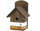 Chapelwood Wild Bird Nest Box