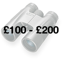 Bird Watching Binoculars £100 - £200