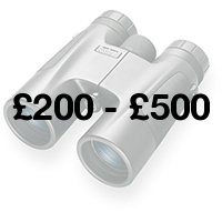 Bird Watching Binoculars £200 - £500