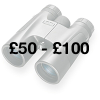 Bird Watching Binoculars £50 - £100