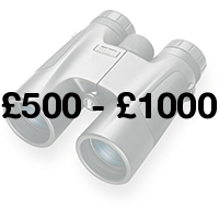 Bird Watching Binoculars £500 - £1000