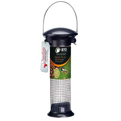 BTO Feedsafe Peanut Feeder