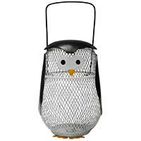 Penguin Bird Feeder