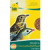 Softbill Bird Food