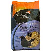 Bird Food For Softbills