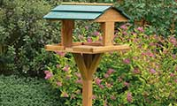 Buy Bird Tables