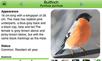 Bird Watching iPhone Apps