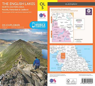 Os Explorer Maps Ordnance Survey Explorer Maps   British Bird Lovers Os Explorer Maps
