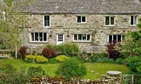 Elm Cottage, Oughtershaw, near Hawes, Yorkshire