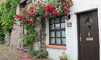 Rose Cottage, Burton-in-Kendal, near Kirkby Lonsdale, Cumbria