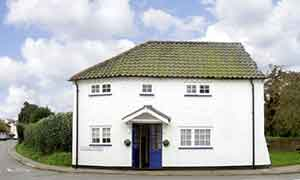 Corner Cottage, Wangford near Southwold, Suffolk