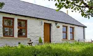The Old Cottage, Suladale near Portree, Fort William, Isle of Skye & The Western Isles