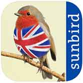All Birds UK - A Complete Field Guide iPhone/iPad App