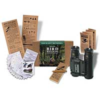 Birdwatching Gift Set