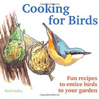 Cooking For Birds