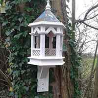 Gothic Bird Table