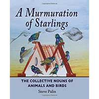 A Murmaration Of Starlings: The Collective Nouns Of Animals And Birds