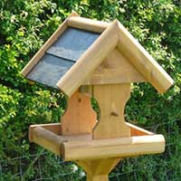 Riverside Verwood Bird Table