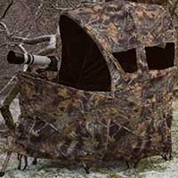 Stealth Gear Bird Watching Hide
