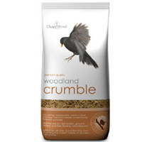 Chapelwood Woodland Crumble